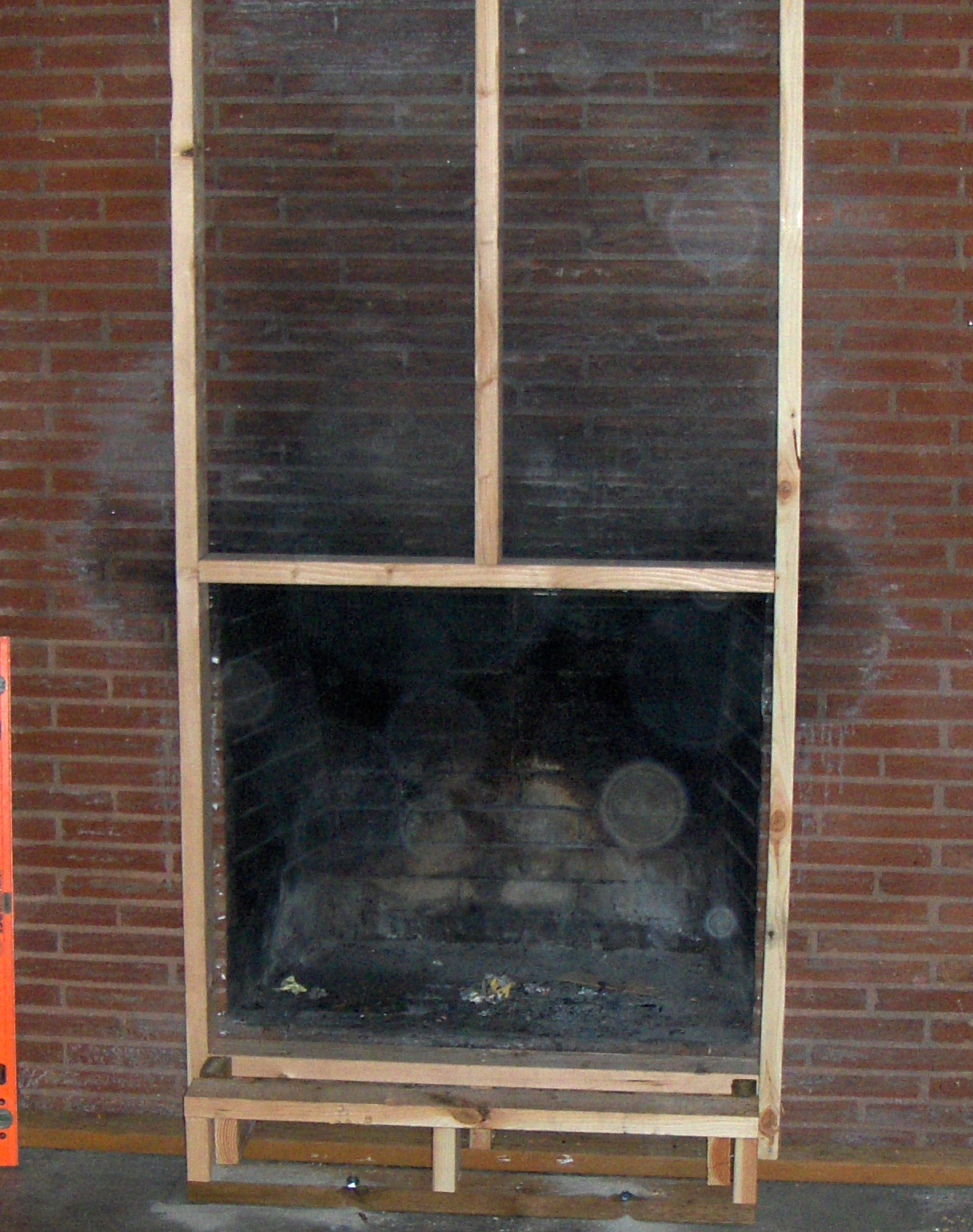 Updating an Old Fireplace | ECC Remodeling